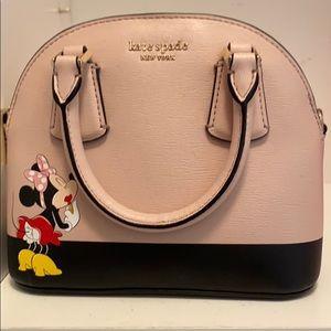 - Kate spade x Disney purse